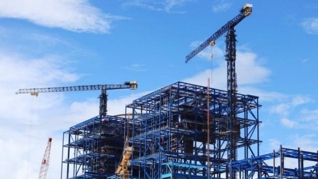 مصالح مهم در صنعت ساختمان
